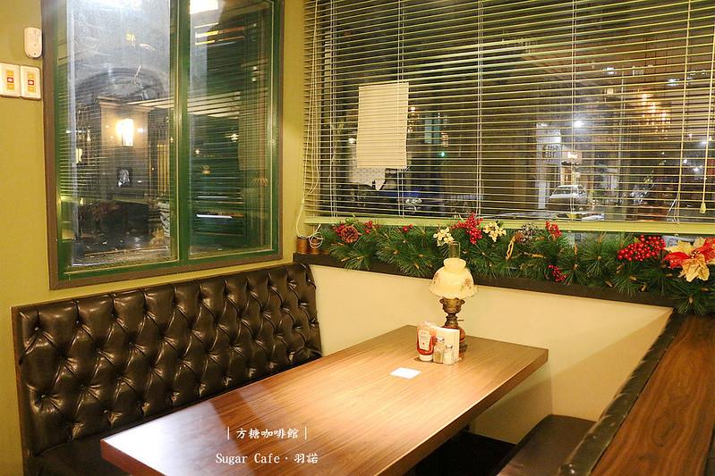 方糖咖啡館Sugar Cafe121