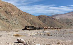 Still climbing (david_gubler) Tags: chile train railway llanta potrerillos ferronor montandón
