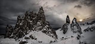 Winter Wonderland (EXPLORE)