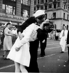 Kissing_the_War_Goodbye (Greenbelter) Tags: