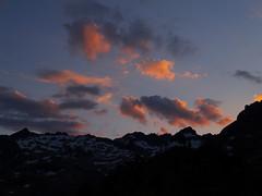 Pireneje 2009 - Sant Maurici Aiguestortes