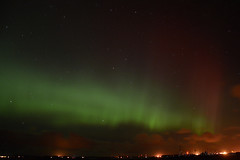 Aurora 6th March 2016 (np1991) Tags: uk lights scotland united kingdom aurora northern moray forres kinloss
