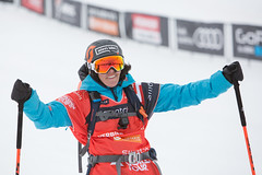 (scott-sports.com) Tags: city ski switzerland women lifestyle event audi verbier contenttype countryofevent jackiepaasousa swatchxtremeverbier2016 ridersfwt sponsorsfwt