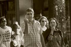 Greenville, SC (B Hiott) Tags: street canon photography eos photo south upstate carolina t3 greenville narrative