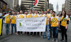Kevin Barry GFC