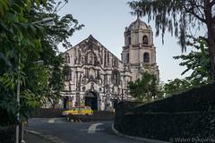 Daraga Church (WaleriBykowski) Tags: holiday church philippines philippinen 2016 daraga
