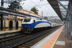 Arcade 090316 (Estrella 920) Tags: tren arcade estación renfe operadora 3334 trenhotel 333405