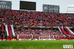 Sevilla - Athletic (UEL) 008 (VAVEL Espaa (www.vavel.com)) Tags: athletic bn sfc uel sevillafc 2016 athleticclub biris sevillafutbolclub fotogalera uefaeuropaleague athleticvavel sevillavavel fotosvavel juanignaciolechuga ondeanbanderasdeilusion