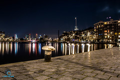 Coolhaven Rotterdam (jorritdehaas@gmail.com) Tags: reflections rotterdam euromast coolhaven