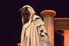 Corifeo (DivesGallaecia) Tags: teatro tragedy esquilo tragedia aeschylus eumenides eumnides traxedia seecgalicia erinias corifeo