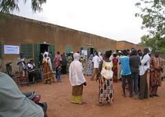 Ouagadougou Burkina 2012 (lections Qubec) Tags: niger de bureau international mali vote tunisie ouagadougou burkina cameroun lections personnel guine tchad centrafrique lectoral dpouillement