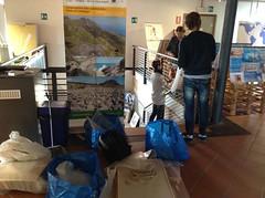 allestimento21 (Fondazione Muvita) Tags: garbage patch plastica arenzano sostenibilit muvita