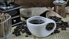 Coffe time (khalid almasoud) Tags: coffee studio photographer sony fresh khalid greatphotographers almasoud 1650mm sonya5100 ilce5100