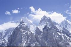 K2_0628430 (ianfromreading) Tags: pakistan concordia k2 karakoram