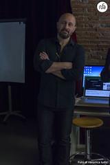 Talk con Antonio Pace (RUFA-University) Tags: font type lettering eni bodoni typedesign typedesigner rufa carattere comunedimilano tipografico antoniopace romeuniversityoffinearts rufatalk guidolombardo gianlucavicini fabiomongelli