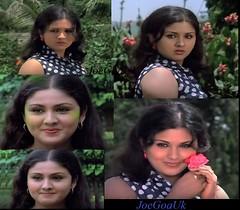 Leena Chandavarkar (joegoaukextra3) Tags: goa bollywood leena joegoauk chandravakar chandawarkar chandrawakar