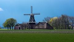 Molen Garsthuizen (henkk2002) Tags: windmill dutch groningen molen