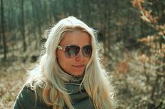 spacer wielkanocny (volen76) Tags: girl nikon gimp sigma ania blonde 30mm andzia anula rawtherapee d7000 sb910