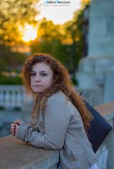 Erika... (Albi Nikon) Tags: nikon tramonti f18 ritratti d3200