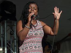 Truly Apparent - Reggae Band (Tim Dennell) Tags: music festival sheffield reggae tramlines 2015 reggaeband trulyapparent trulyapparant