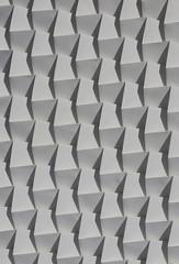 Faltung Steinpapier (Kristina Wiling) Tags: origami tessellation rockpaper faltung wissling steinpapier tubefolding