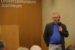 Kröten, Schlangen & Co @ Naturkundemuseum