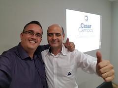Treinamento de Gestão e Liderança. Grande Líder Perez.