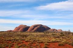 Kata Tjuta National Park (worldpinners) Tags: park travel australia national uluru kata tjuta northern viaggio territory whv workingholidayvisa worldpinners
