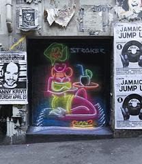 Straker ACDC Lane 2016-04-08 (6D_1067) (ajhaysom) Tags: streetart graffiti australia melbourne acdclane straker canon1635l canoneos6d