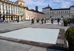 Torino - piazza Castello (ikimuled) Tags: piazzacastello centroest