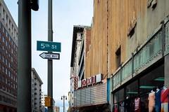 #broadway #losangeles #downtownlosangeles #downtownla #dtla #theatredistrict (cehunter64) Tags: losangeles broadway downtownla dtla downtownlosangeles theatredistrict