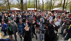 ZomBIFFF Day (Red Cathedral is alive) Tags: brussels blood cosplay o zombie bruxelles eerie convention gore horror undead grime zombies oo brussel larp livingdead blooddonor rhesus bifff zombiewalk warandepark zombieparade thewalkingdead a parcroyal eventcoverage aztektv zombieolympics zombifff
