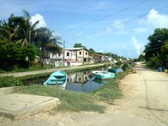 Belize City - Boats (The Popular Consciousness) Tags: belize belizecity centralamerica