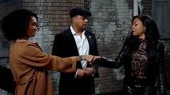 Photo (plaincut) Tags: family music cookie lyon rude shade fist empire terrence handshake p how bump henson taraji