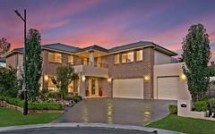 25 Olsen Court, Kellyville Ridge NSW