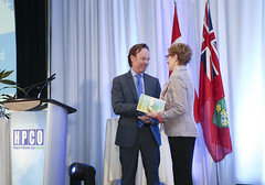 IMG_0163  Premier Kathleen Wynne and MPP John Fraser attended the Palliative Care in Ontario Annual Conference where the Premier delivered a keynote address. (Ontario Liberal Caucus) Tags: health fraser healthcare palliative palliativecare