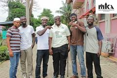 National Waqare Amal at the Maternal and Child Health Hospital in Kumasi, Ashanti Region (13) (Ahmadiyya Muslim Youth Ghana) Tags: youth work hospital amal clean national ashanti region dignity donate ahmadi cleans majlis ahmadiyya khuddamul mkagh waqare