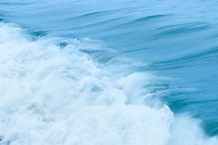 Sinuous motion.. stopped. (George Pancescu) Tags: blue sea white seascape abstract water nikon europe waves outdoor wave romania wavy blacksea waterscape 70200mm mamaia d810 outstandingromanianphotographers