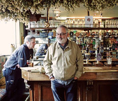 Arch (Christopher Preece) Tags: england beer bar pub wine drink grapes leominster