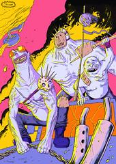 MAD MAX FURY DRAW - Spugna (Sugarpulp) Tags: comics tribute fumetti madmax illustrazione sugarcon sugarpulp sugarpulpconvention