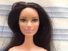 Rachelle fashionistas (edipanc) Tags: barbie fashionistas raquelle