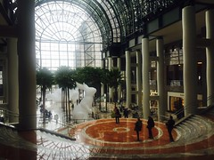 #BrookfieldPlace will soon celebrate a major #milestone: the March 26 openings of the #downtown complexs luxury fashion stores and #French-themed #marketplace/restaurant complex Le District. (HOW TO WIN FRIENDS AND INFLUENCE PEOPLE) Tags: french downtown marketplace milestone brookfieldplace