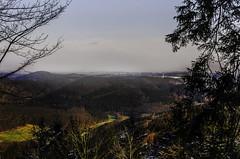 Sauerland_Blick (lotharwillems) Tags: natur berge landschaft wald bume farbig sauerland hgel hgelig wanderungdiemelsse