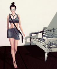 KNOT,KNOT_1 (theablankstiletto) Tags: world fashion potd sl secondlife virtual styles boho ootd