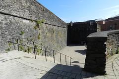 Murallas Londonderry Ulster 06 (Rafael Gomez - http://micamara.es) Tags: ireland del united kingdom londonderry british northern muralla islas isles norte irlanda ulster reino unido murallas britanicas uladh cuige