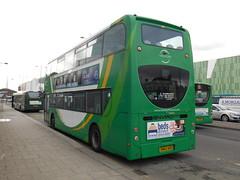 Newport Bus 401 (welsh bus 16) Tags: newport 401 adl enviro400 newportbus sn62aoo