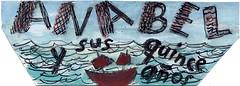 cover book by branko (branko_) Tags: y capa libro seu e livro anos lino sus quince anabel pedroso aos branko quinze