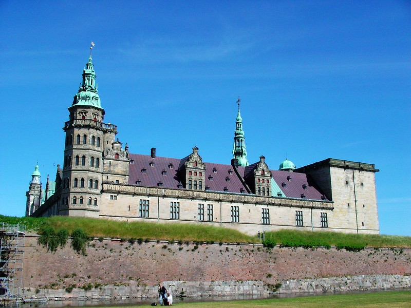 克倫堡Kronborg1