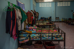 Dormitory 7628 (Ursula in Aus - Away) Tags: thailand thep maehongson