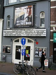 Der Staat gegen FRITZ BAUER (streamer020nl) Tags: cinema holland film netherlands amsterdam movie nederland ww2 prinsengracht paysbas staat bioscoop niederlande 2016 filmtheater uitkijk klaussner larskraume fritzbauer 290416